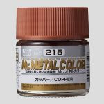 Mr Metal Color - Copper